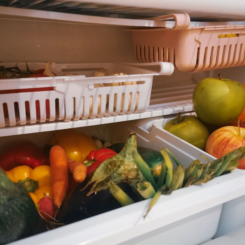 getting the most from your small fridge